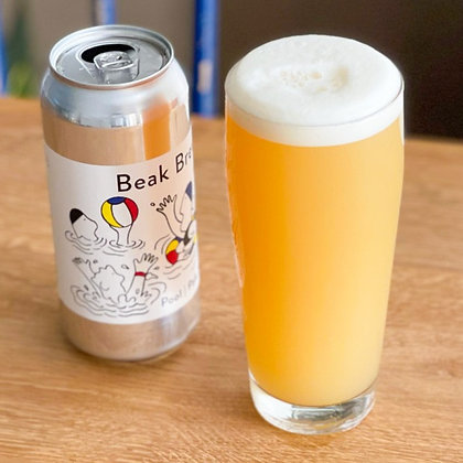 Beak Brewery - Pool. 5%
