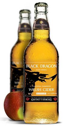 GwyntY Black Dragon. 6.5%