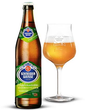 Schneider - Hopfenweisse Tap 5. 8.2%