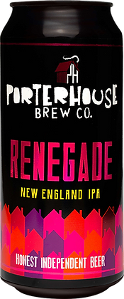 Porterhouse - Renegade. 5.3%
