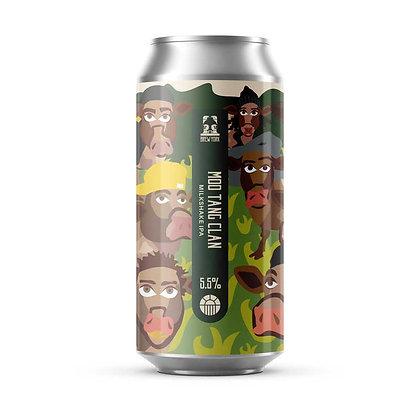 Brew York - Moo Tang Clan. 5.5%