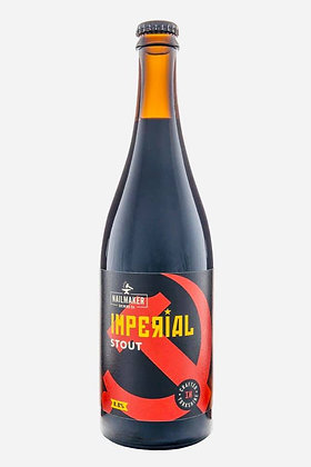 Nailmaker - Imperial Stout. 8.8%