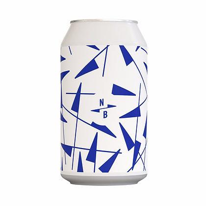North Brewing Co. - Ornament. 4.1%