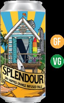 Abbeydale - Splendour. 4.4%