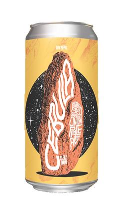 Off-Peak Ales - Cebula. 5.3%