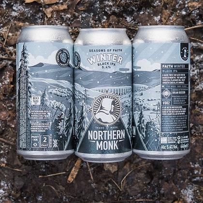 Northern Monk - Winter Faith. 5.4%