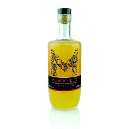 Locksley Distilling - Morocello – Citrus Liqueur. 27.1%