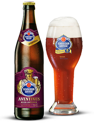 Schneider - Aventinus Tap 6. 8.2%