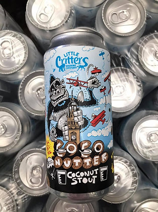 Little Critters - Coco Nutter. 6%