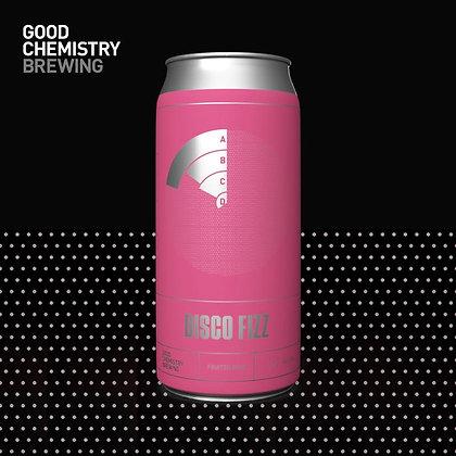 Good Chemistry - Disco Fizz. 4%