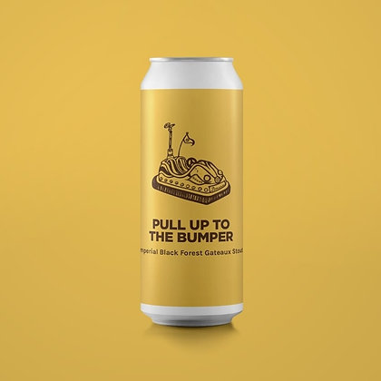 Pomona Island - Pull Up To The Bumper. 11%