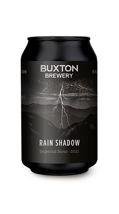 Buxton - Rain Shadow 2021. 10%