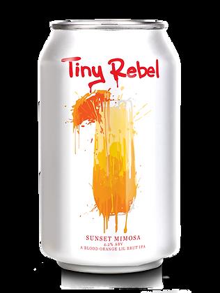 Tiny Rebel - Sunset Mimosa. 4.2%