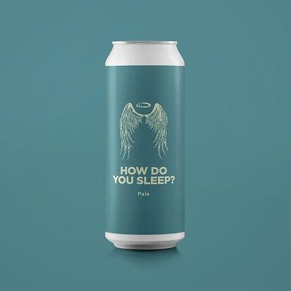 Pomona Island -  How Do You Sleep?  5.3%