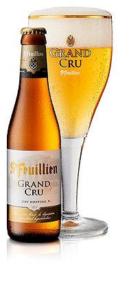 St Feuillien Grand Cru. 9.5%