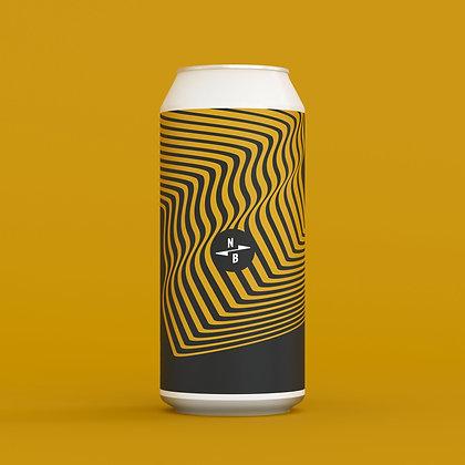 North Brewing Co. - Mystic Voyage. 8.5%