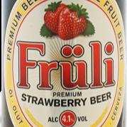 Fruli Strawberry