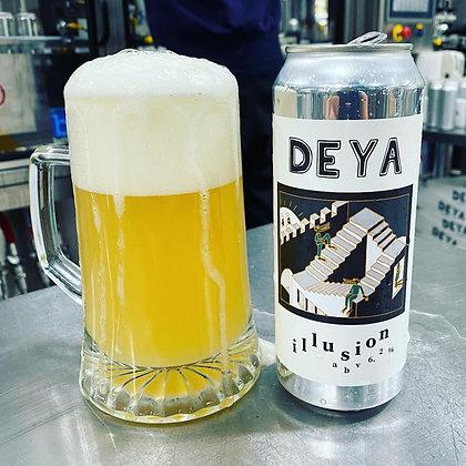 Deya - Illusion. 6.2%