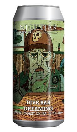 Nightjar - Dive Bar Dreaming. 5.7%
