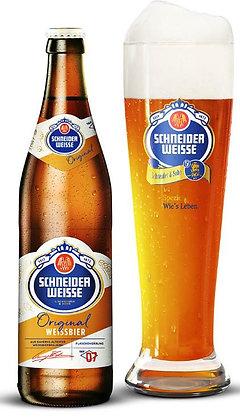 Schneider - Weisse Original Tap 7. 5.4%