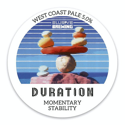 Duration - Momentary Stability 5%
