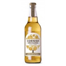 Cornish Orchards - Gold. 5%