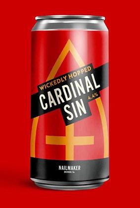 Nailmaker - Cardinal Sin. 4.4%