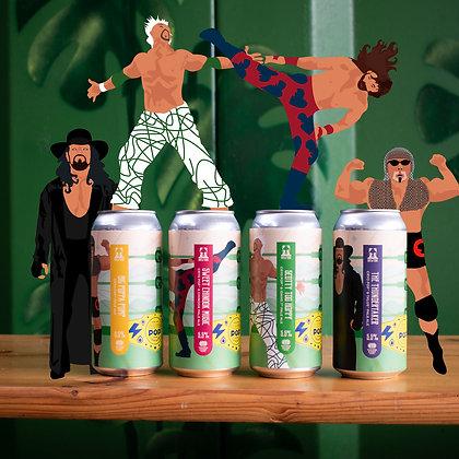 Brew York - Survivor Series. 5.5%