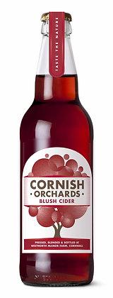 Cornish Orchards - Blush. 4%