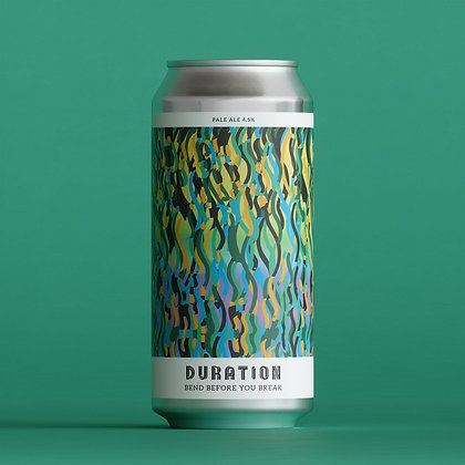 Duration - Bend Before You Break. 4.5%