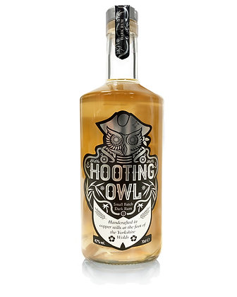 Hooting Owl - Botanical Dark Rum
