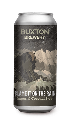 Buxton - Blame It On The Rain. 11%