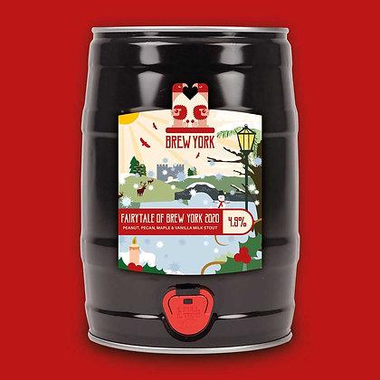 Brew York - Fairytale of Brew York. 4.9%