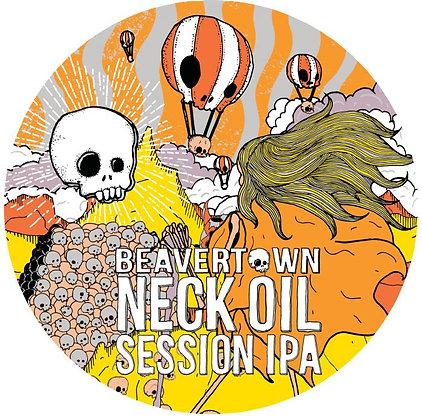 Beavertown - Neck Oil. 4.3%