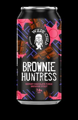 Wilde Child -  Brownie Huntress. 7.4%