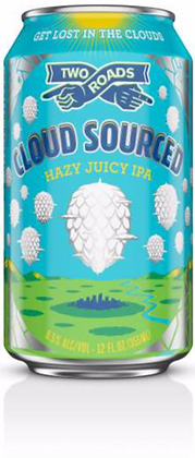 Two Roads - Cloud Sourced. 6.5%