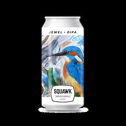 Squawk - Jewel. 8%