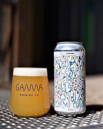 Gamma - Extendo. 6%