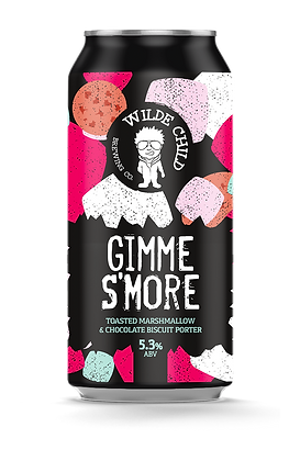 Wilde Child -  Gimme S'more. 5.3%