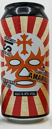 Ascot Brewing - Amarillo Pale. 4.4%