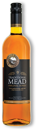 Traditional Mead. 14.5%