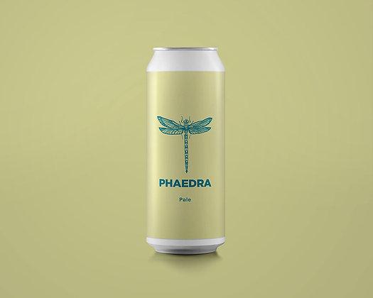 Pomona Island - Phaedra. 5.3%