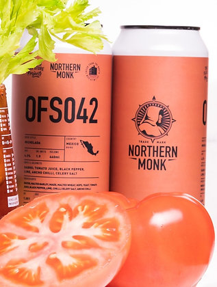 Northern Monk - OFS 042. 4.3%