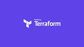 Terraform – a blueprint for your infrastructure