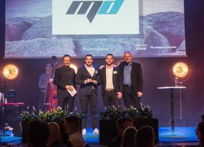 Miradot - Cisco Growth Partner of the Year