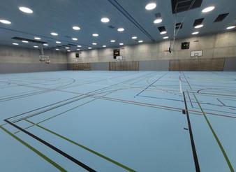 Update: Start Training im neuem Clublokal im Bildungszentrum Zürichsee