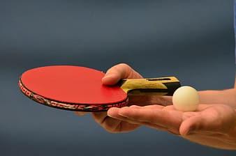Tischtennis-Training für zu Hause - Übungen abseits des Tisches