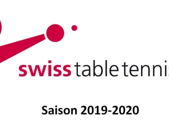 Saison 2019-2020 wird gewertet