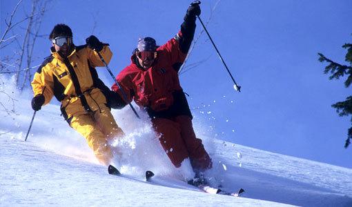 Duo Ski n°1