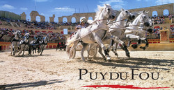 7.Puydufou
